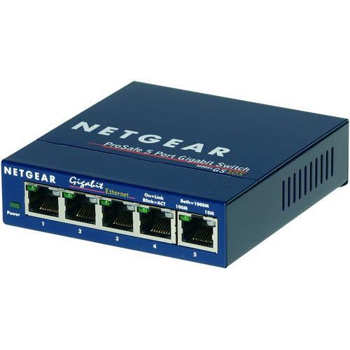 NETGEAR-gigabit